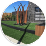 melbourne synthetic grass